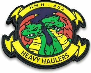 custom made dragons morale patches