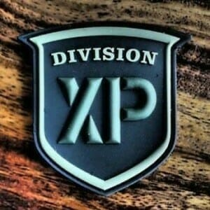 3d military patch