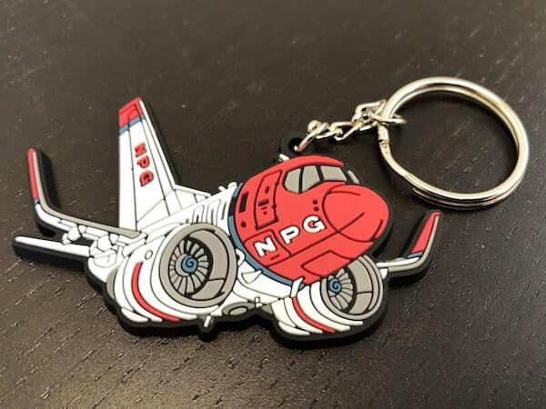 Custom Rubber Keychains - PVC Keychain Manufacturer
