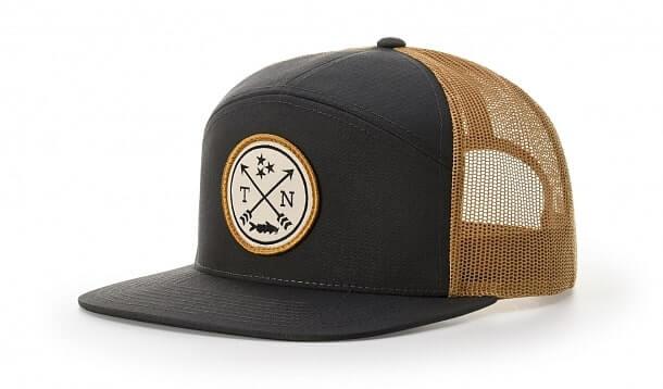richardson 168 meshback hat