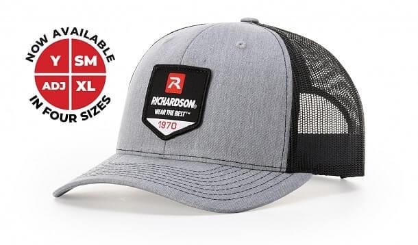 richardson hat styles 112