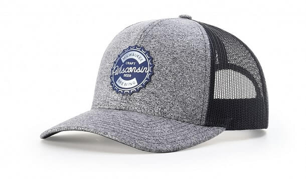 richardson 115ch hat