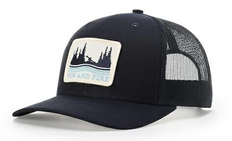 recycled richardson 211 hat