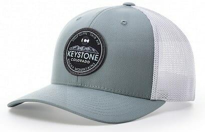 richardson R-Flex 110 trucker hat
