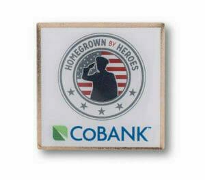 rush pin for CO Bank