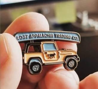 lapel pins custom designed