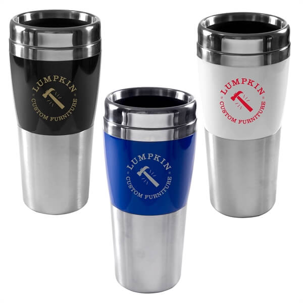 stainless tumblers