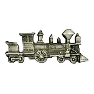 choo choo train pin