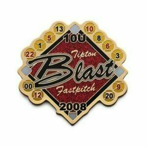 custom-trading-pin-softball
