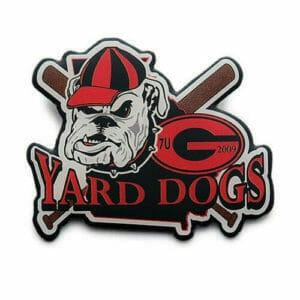 baseball team pins
