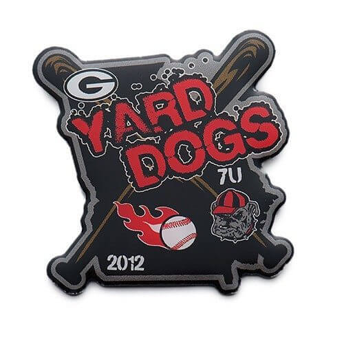 yard dog design
