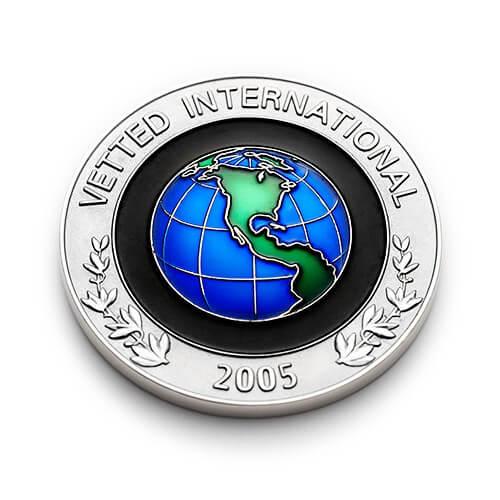 custom-vetted-international-company-pin