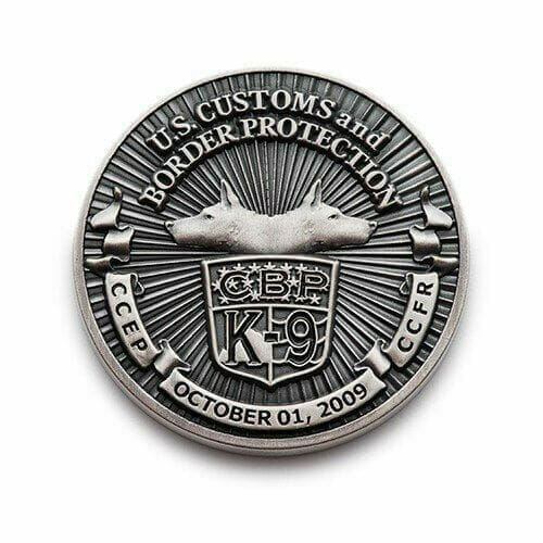 us-customs-and-border-security-government coin